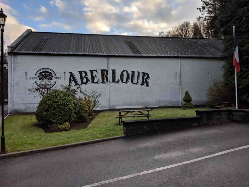 Abelour warehouse