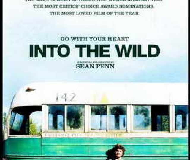 Landmark Theatres  K Subscribers Subscribe  C B Into The Wild Movie Trailer