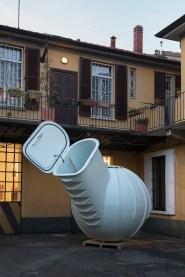 Groundfridge by Weltevree in Milan 2015