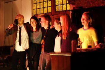 Drunken Chorus