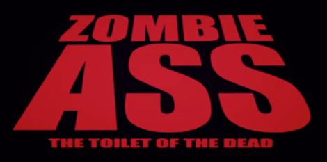 Zombie-Ass