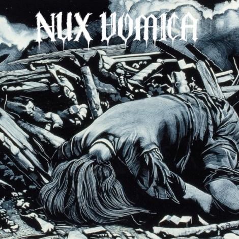 Nux Vomica cover