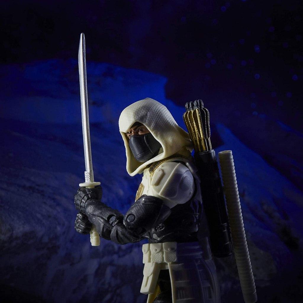 g.i joe classified Series Storm Shadow Amazon Exclusive PREORDER