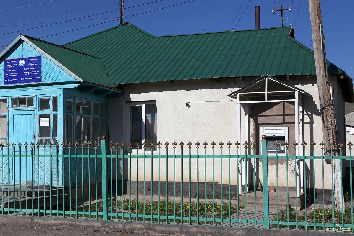 Наличные деньги или банковская карта для путешествия по Средней Азии