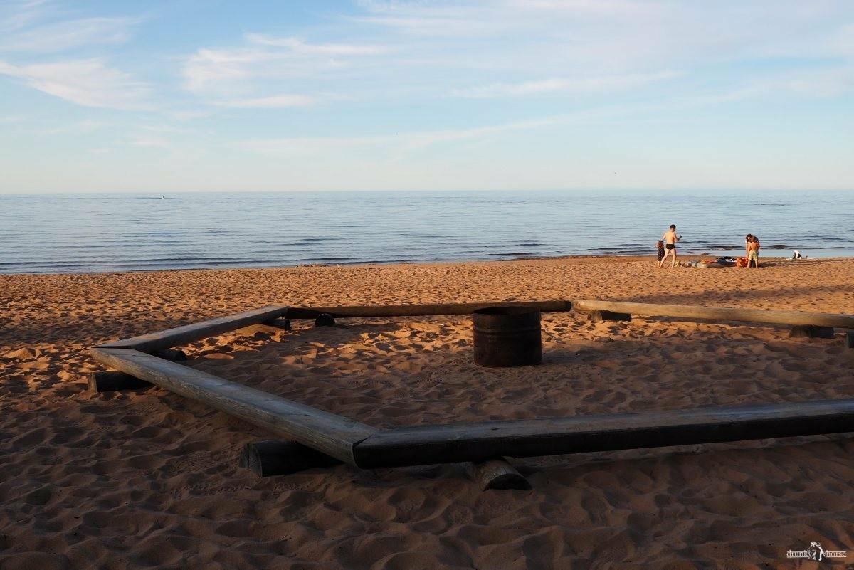 Зона для пикника