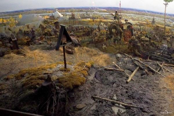Калуга и Калужская область. Что посмотреть - Drunky Horse
