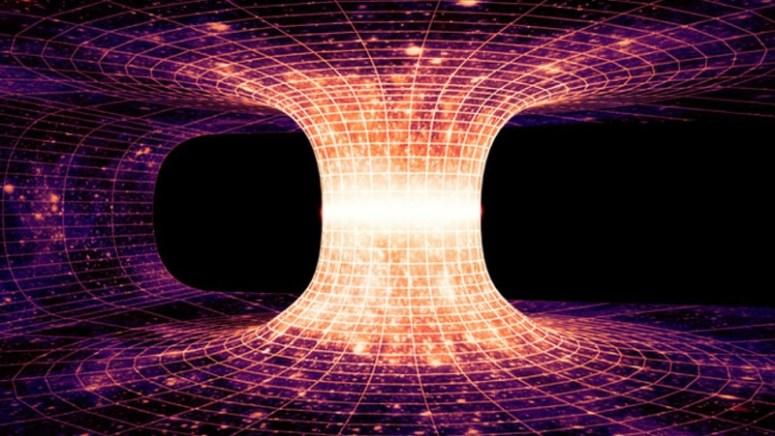 O que são buracos de minhoca de Einstein-Rosen? | HISTORY