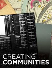 Creating Communities Denver Library