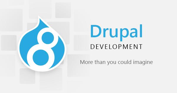 Drupal Development Industries