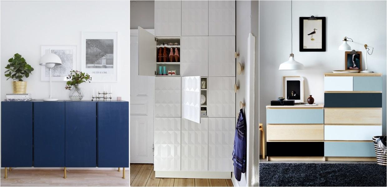 15 Billige Entremobler Fra Ikea Far Nyt Look Mad Bolig
