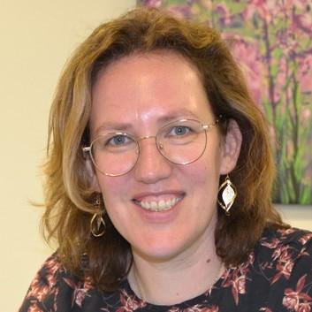 Jacqueline van Ginkel