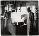 Logor Jasenovac, logorska kuhinja