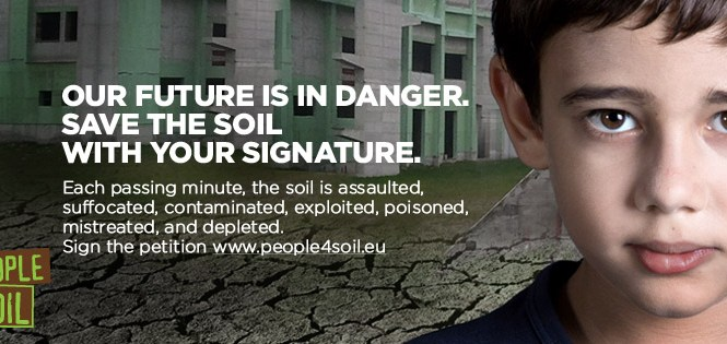 People 4 Soil