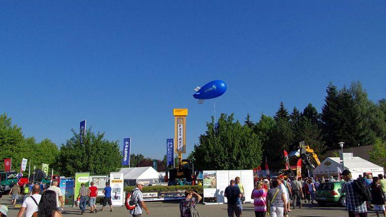 V rámci projektu SocInGr budeme aktívni aj na najväčšej poľnohospodárskej výstave v Českej republike