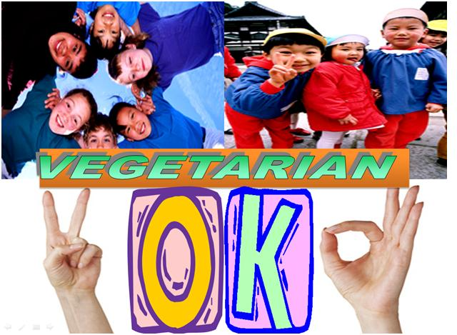 Vegetarian OK