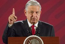 Photo of Redes sociales de burlan de AMLO por 'usar' Power Point