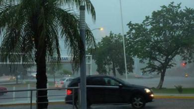 Photo of Continuará el descenso de la temperatura en la mayor parte del país