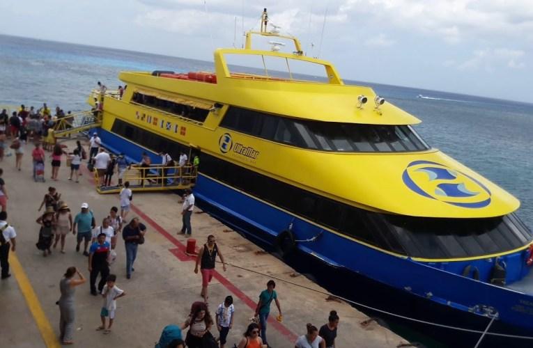 Proponen Cofece la modificación de la Ley de Puertos