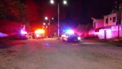 Photo of Hombre es atacado a balazos en la Región 247