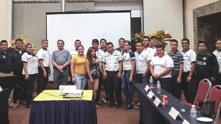 """Protección Civil de Puerto Morelos cierra oficialmente actividades de la """"Temporada de Huracanes 2019"""""""
