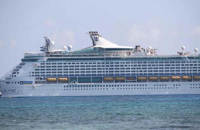 Prevén empresarios rescatar economía con arribo de cruceros en Mahahual