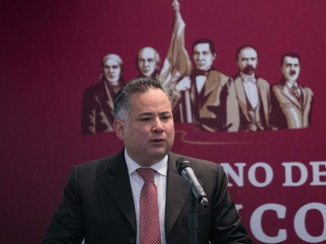 UIF no investiga a Osorio Chong por caso Odebrecht