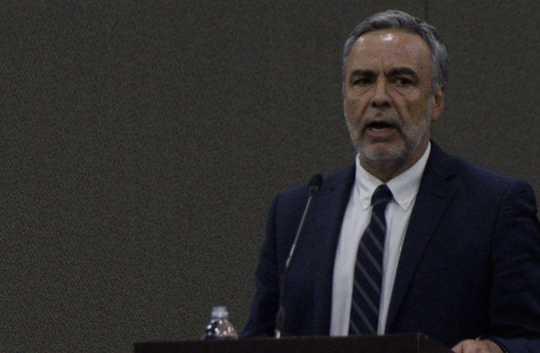 Ramírez Cuéllar anuncia que se auditarán las finanzas que deja Yeidckol Polevnsky en Morena