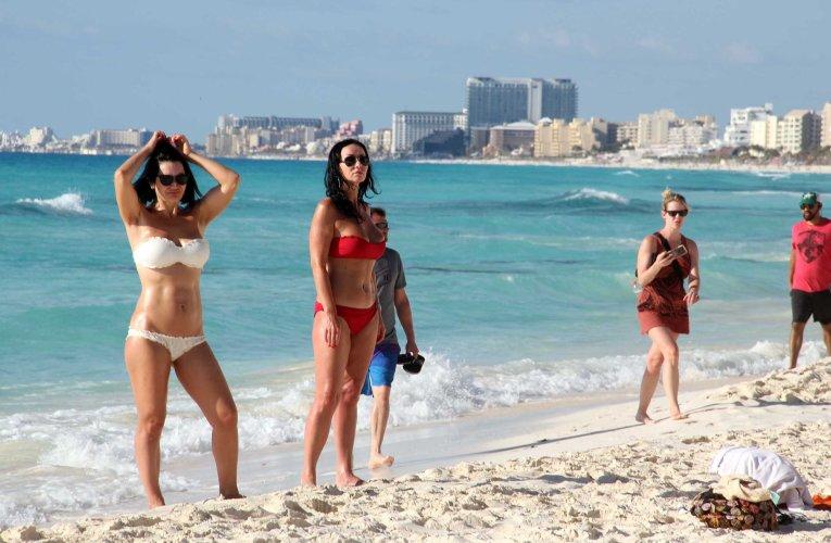 Prevén recuperación de turismo estadounidense en Quintana Roo