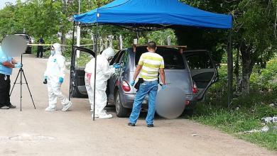 Photo of Inicia FGE carpeta de investigación por el homicidio de dos personas en Bacalar