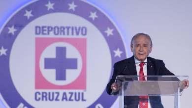 """Photo of UIF congela cuentas de Guillermo """"Billy"""" Álvarez , directivo del Cruz Azul, por supuesto lavado de dinero"""