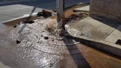 Photo of Se quedan sin agua en José María Morelos