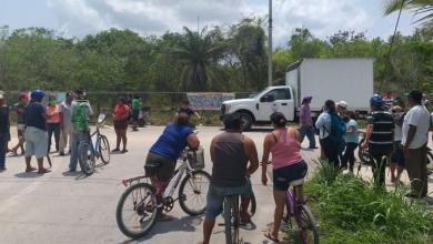 Photo of Insisten en invadir predio de la Uqroo en Felipe Carrillo Puerto