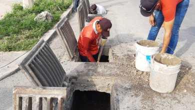 Photo of Gobierno de Solidaridad mantiene limpieza de pozos antes y durante la temporada de lluvias