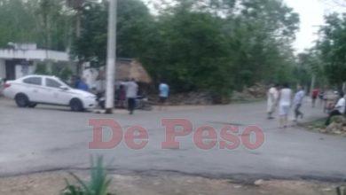 Photo of Pobladores retienen a personal de SESA; quieren ser atendidos por otra jurisdicción