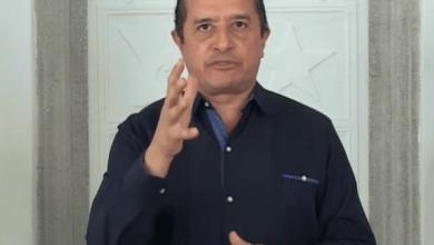 Photo of Carlos Joaquín presenta el Plan Reactivemos Quintana Roo