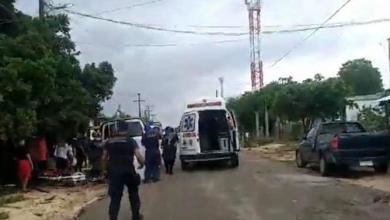 Photo of Continúa la ola de violencia en Bacalar; asesinan a cuatro