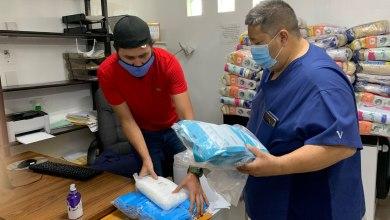 Photo of Continúa la ayuda alimentaria y material de protección para los más vulnerables en Quintana Roo, por parte del 'Chato' Ortiz