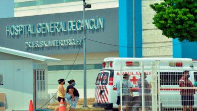 Photo of Quintana Roo registra 50 casos más de COVID-19 y 14 defunciones