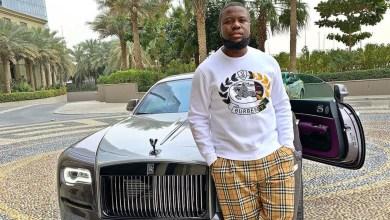 Photo of Detienen en Dubái a un 'influencer' de Instagram acusado de cometer ciberestafas por unos 430 millones de dólares