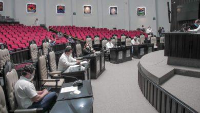 Photo of Sesiona la Comisión Permanente del Congreso de Quintana Roo