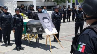 Photo of A un año del homicidio del policía Ali, la FGE no ha concluido las investigaciones