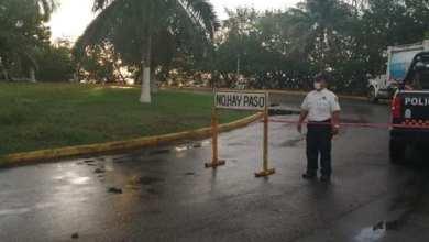 Photo of Cierran parcialmente el Boulevard Bahía de Chetumal