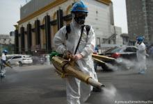 Photo of Una ciudad china emite alerta sanitaria por un posible caso de peste bubónica
