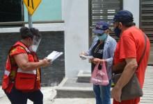Photo of Reciben adultos mayores en su domicilio pago de pensión ante COVID-19