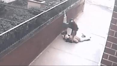 Photo of VIDEO:  asalto a abuelita, causa indignación