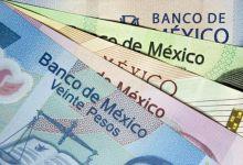 Photo of Peso inicia la semana en terreno positivo; dólar, en 22.24 unidades