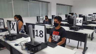 Photo of Supera Unicaribe cifra de aspirantes que presentan examen a nuevo ingreso