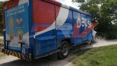 Photo of Recuperan camión robado, estaba abandonado en la Región 241 de Cancún