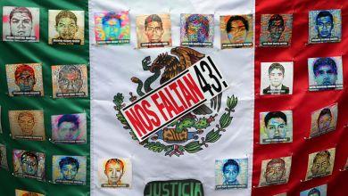 Photo of Una puerta a la justicia se abre en el caso Ayotzinapa