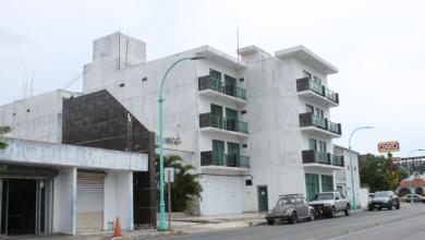Photo of Ocupación hotelera en Chetumal enfrenta situación más crítica con apenas 9%